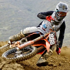#888 Burg Giliomee Doing First-Ever AMA Pro Motocross National