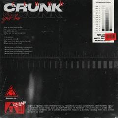 CRUNK 🩸