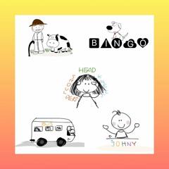 Nursery Rhymes (popular baby songs)