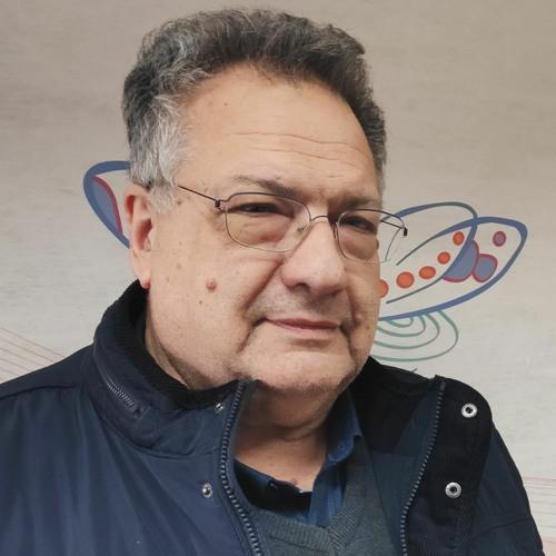 """Κατσιμίγας Κώστας - επικεφαλής """"Ανεξάρτητη Ενωτική Πρωτοβουλία"""""""