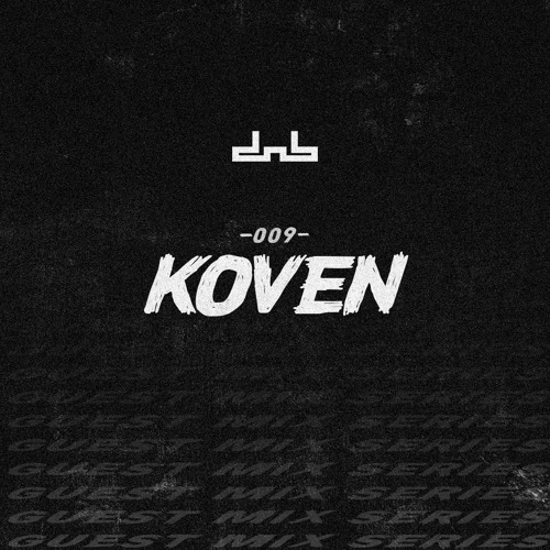 DNB Allstars Mix 009 w/ Koven
