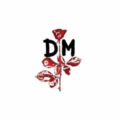 Depeche Mode - Waiting For The Night (Maxiblues Electronic Remix)