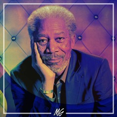 Morgan FREEMAN vs Théo Coni(Remix MrGribouille)