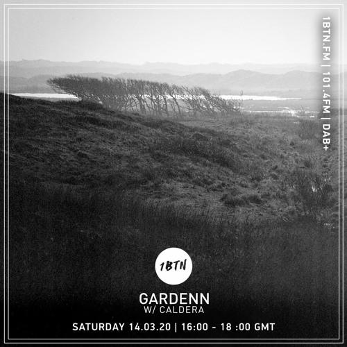 Gardenn - 14.03.2020