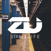DJ ZU / Street Life Mixtape - D I S C O