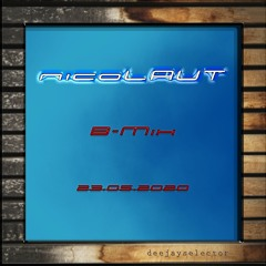 nicoLAUT in the mix - B-Mix - 23.05.2020 (digital mix =P)