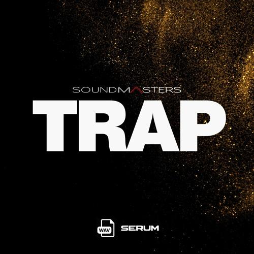 TRAP - soundbank, drumkit, sample pack