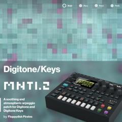 Mentalize | Digitone/Keys Patch (Download)