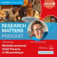 Multidimensional Child Poverty in Mozambique: Measurement & Methods to END Poverty For Every Child