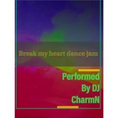 Dua Lipa Break My Heart DANCE JAM