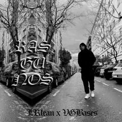 Rasguños (feat. Vgbases)