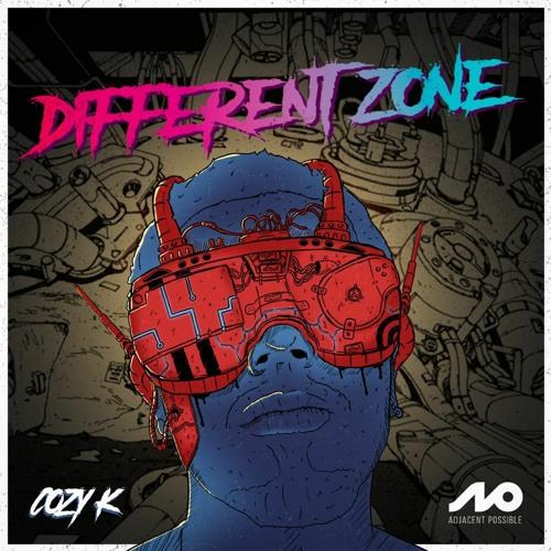 Cozy K - Different Zone Image