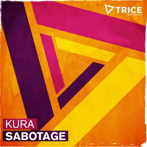 Kura - Sabotage (Original Mix)