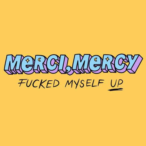 Fucked Myself Up