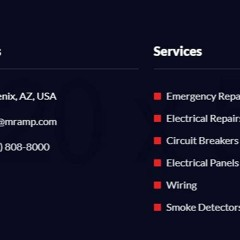 Mramp - Best Electrical Outlet Repair Services