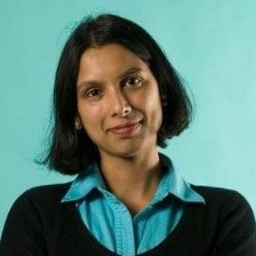 BeelerCast Episode: 102 – Beeler talks with Sonali Verma
