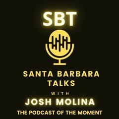 Santa Barbara Talks Podcast 71: Ed St. George wants 1,000 homes at Paseo Nuevo