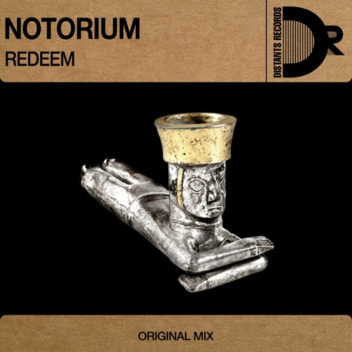 Notorium - Redeem (Original mix) (cut)