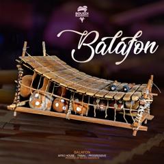 Balafon (Afro Deep /  Tribal House / Afrobeat - Original Mix)