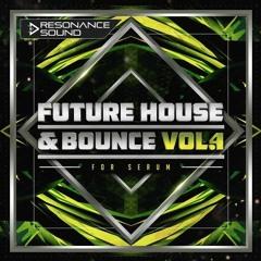 Resonance Sound - Future House & Bounce Vol.4 For Serum