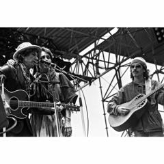 Dirge (Bob Dylan cover)