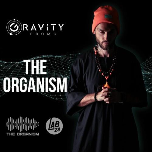 The Organism - live @ Gravity promo, lab 23, Novosibirsk 14.05.21