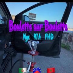 Boulette sur Boulette feat FHD & 97.4
