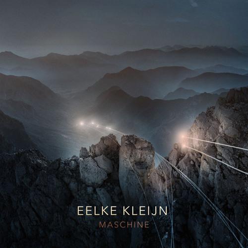 Eelke Kleijn - Maschine 2.0 (Extended Mix)