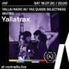 Download Yalla! Radio w/ Yas Queen Selectress invites Yallatrax Mp3