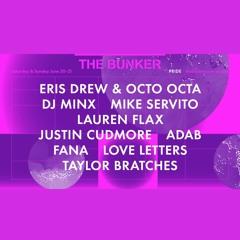 Bunker Pride 2020