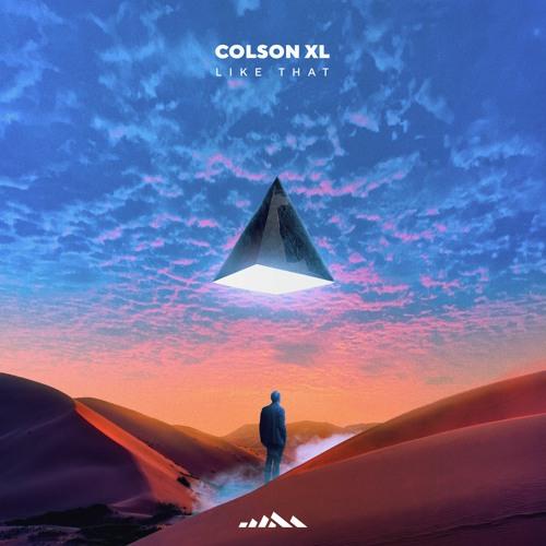 Colson XL - Like That
