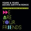 Desire (Gryffin Remix)