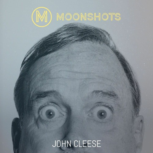 John Cleese: Creativity, A Short and Cheerful Guide
