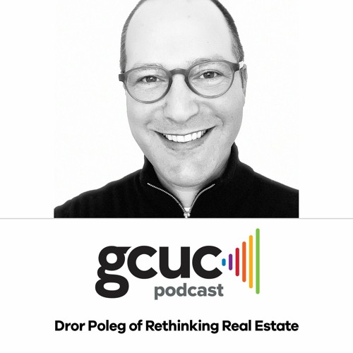 Where's coworking headed post-pandemic? Our interview with Dror Poleg of Rethinking Real Estate