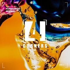 Flat T - Mirage [Four Corners Music] [OTW Premiere]