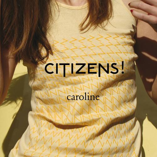 Caroline (Giraffage Remix)