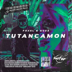 Foxel & Guzz - Tutancamon [ FREE DOWNLOAD ]