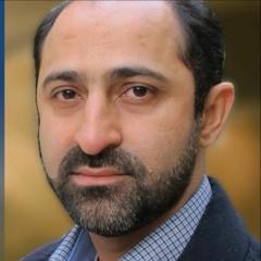 المناجاة الشعبانية - الحاج محسن فرهمند