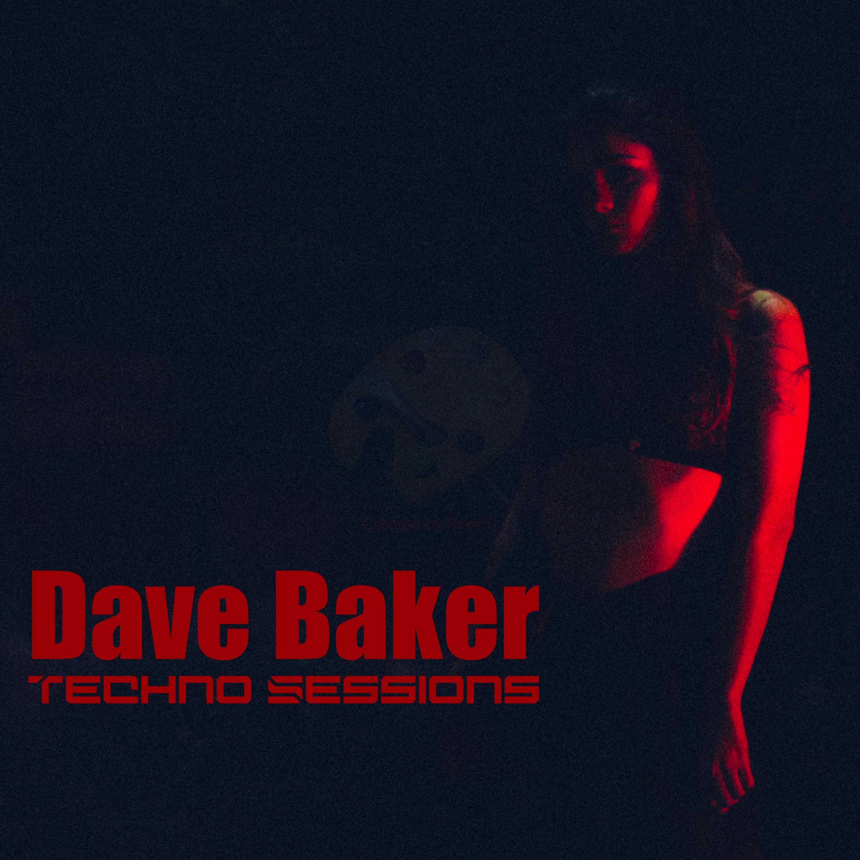 Dave Baker Techno Sessions: September 2020 Pt II