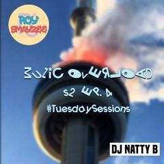 MUZIC OVERLOAD SPECIAL-  Feat DJ NATTY B: S2 EP 4- June 8, 2021