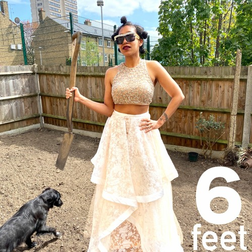 MINHEE JONES - 6 Feet