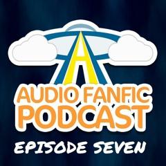 AF Podcast - Episode 7: Penumbra Bonus Interview Content