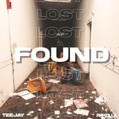 Lost & Found w/ (Rapzilla)