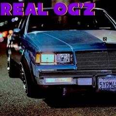Real OG'z | West Coast | G Funk