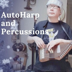 AutoHarp and Percussions
