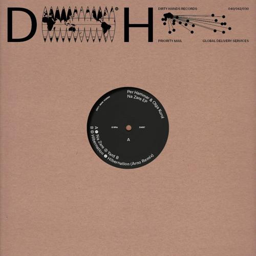 DH007 - Per Hammar & Olga Korol - Na Zare EP