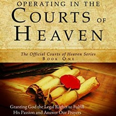 20210217 COURTS OF HEAVEN - Coming to Mount Zion