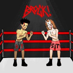 """DIE PERRY VS SEMTEXXX - """"BROCK""""  [PROD @DIEPERRY]"""