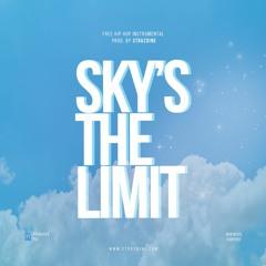 """Sky's The Limit"" | Biggie Smalls Boom Bap Storytelling Type Beat"