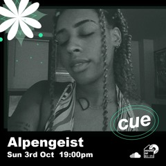 House of Hi-Fi: CUE - Alpengeist